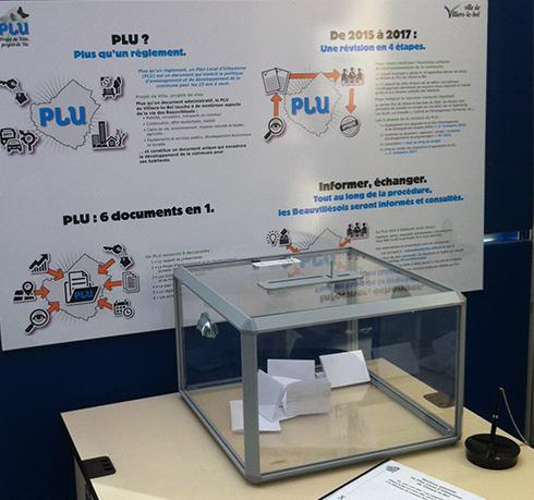 Consultation PLU4902