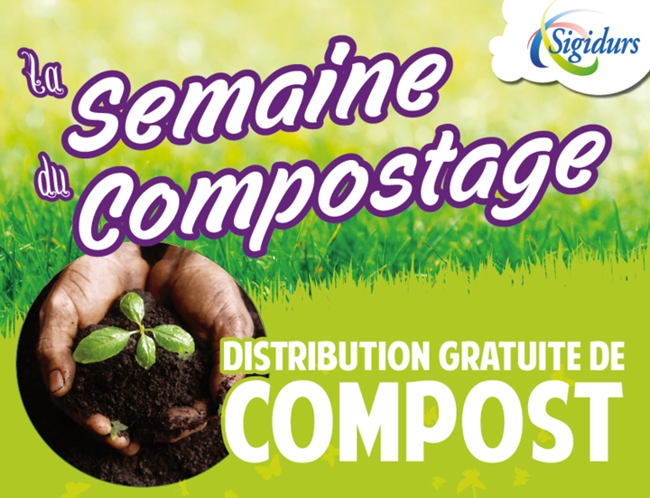 Affiche Semaine Compostage-2017