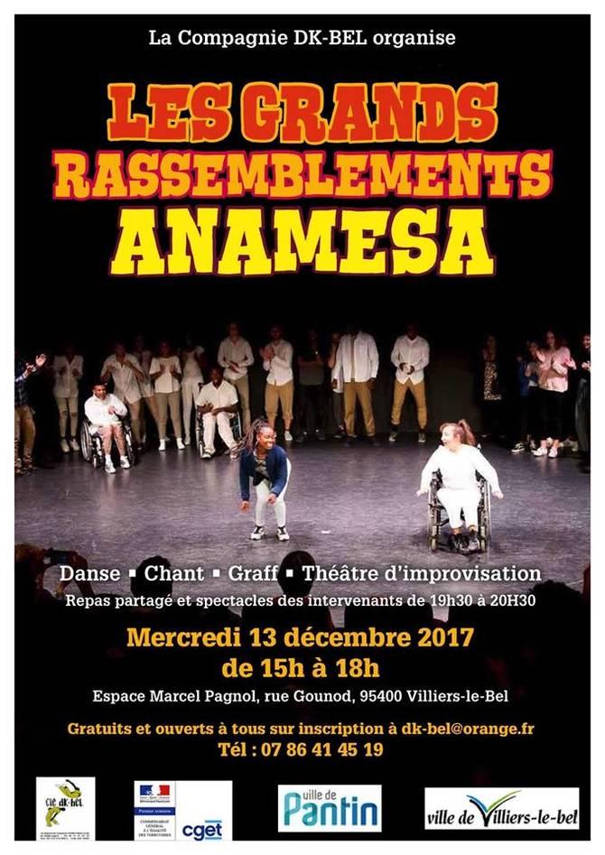 Grand Rassemblement ANASEMA13122017